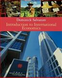 Introduction to International Economics 9780471202264