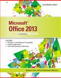 Microsoft® Office 2013, David W. Beskeen and Carol M. Cram, 1285082265