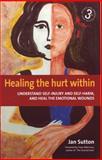 Healing the Hurt Within, Jan Sutton, 1845282264