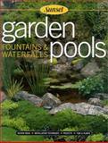 Garden Pools, Fountains and Waterfalls, Jeff Beneke, 0376012269