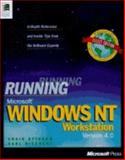 Running Microsoft Windows NT Workstation, Craig Stinson, 1572312262