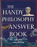 The Handy Philosophy Answer Book, Naomi Zack, 1578592267