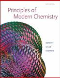 Principles of Modern Chemistry 9780495112266