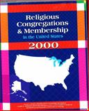 Religious Congregations and Membership in the United States 2000, , 091442226X