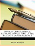 London Characters, Barnaby Sketchwell, 1147452261