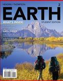 EARTH (with CourseMate Printed Access Card), Mark Hendrix and Graham R. Thompson, 1285442261