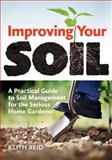 Improving Your Soil, Keith Reid, 1770852263