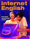 Internet English : WWW-Based Communication Activities, Gitsaki, Christina and Taylor, Richard P., 019437226X