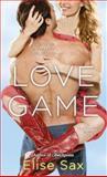 Love Game, Elise Sax, 0345532260