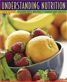 Understanding Nutrition, Whitney, Eleanor Noss and Rolfes, Sharon Rady, 0534622267