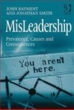 Misleadership : Holistic Leadership and the Global Fitness Framework, Rayment, John and Smith, Jonathan, 0566092263