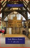 Little Malvern Letters : I: 1482-1737, , 0902832263