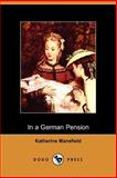 In a German Pension, Mansfield, Katherine, 140650226X