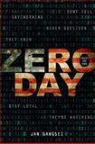 Zero Day, Michelle Gagnon, 1484722264
