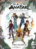 Avatar: the Last Airbender - the Search Library Edition, Michael Dante DiMartino, Bryan Konietzko, Gene Luen Yang, 1616552263