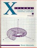 Xplore IBM Bk/Disk, Meredith, Anna, 0130142263