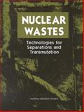 Nuclear Wastes 9780309052269