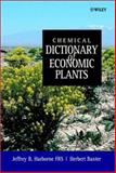 Chemical Dictionary of Economic Plants 9780471492269