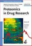 Proteomics in Drug Research, , 3527312269