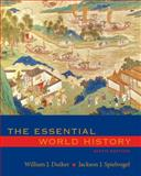 The Essential World History, Duiker, William J. and Spielvogel, Jackson J., 0495902276