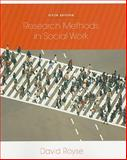 Research Methods in Social Work, Royse, David, 0840032277
