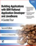 Building Applications with IBM Rational Application Developer and JavaBeans, Colette Burrus and Stephanie Parkin, 1931182272