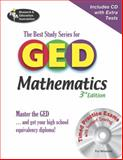 GED Mathematics, Michael W. Lanstrum and Mel H. Friedman, 0738602272