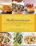 Little Foods of the Mediterranean, Clifford A. Wright, 1558322272