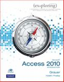 Microsoft Office Access 2010 Introductory, Grauer, Robert T. and Poatsy, Mary Anne, 0132092271