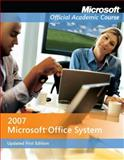 Isv/Comp Microsoft Office 2007 Updated First Edition, with Student CD-ROM, International Student Version, MOAC, 0470442271