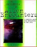 The Encyclopedia of Alien Encounters 9780816042272