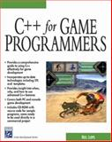 C++ for Game Programmers, Llopis, Noel, 1584502274