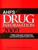 AHFS Drug Information, , 1585282278