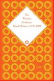 The Women Aesthetes : British Writers, 1870-1900, Jane Spirit, 1848932278