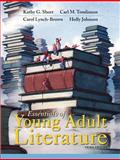 Essentials of Young Adult Literature 3rd Edition
