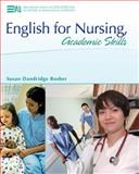 English for Nursing, Academic Skills, Bosher, Susan, 0472032275