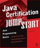JavaCertification - Jump Start, Todd Greanier, 0782142273