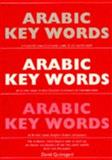 Arabic Key Words, David Quitregard, 0906672279