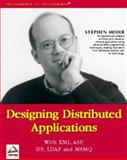 Designing Distributed Applications with ASP, MSMQ, XML IE5 and LDAP, Stephen F. Mohr, 1861002270
