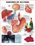 Dangers of Alcohol Anatomical Chart, Anatomical Chart Company Staff, 1587792273