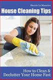 House Cleaning Tips, Sherrie Le Masurier, 1475052278