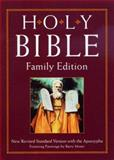 Holy Bible, , 0195282272