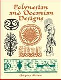 Polynesian and Oceanian Designs, Gregory Mirow, 048641227X