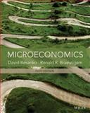 Microeconomics, Besanko, David and Braeutigam, Ronald, 1118572270