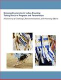 Growing Economies in Indian Country: Taking Stock of Progress and Partnerships- a Summary of Challenges, Recommendations, and Promising Efforts, Board of Board of Governors of the Federal Reserve System, 1500612278