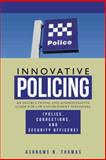 Innovative Policing, Asongwe N. Thomas, 1466982276