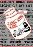 Label with Care 9781873942277