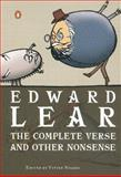 The Complete Verse and Other Nonsense, Edward Lear, 0142002275