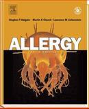 Allergy, Holgate, Stephen T. and Church, Martin K., 0323032273