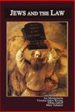 Jews and the Law, Ari Mermelstein, Victoria Saker Woeste, Ethan Zadoff, Marc Galanter, 1610272277